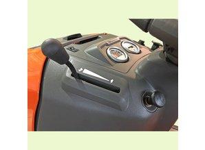 Husqvarna® Husqvarna TC 342T Rasentraktor mit integrierter Mulchfunktion