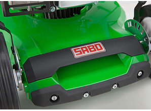 Sabo Sabo 47-PRO Vario Rasenmäher für Profis