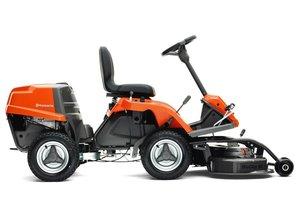 Husqvarna® Husqvarna Rider R 112C