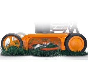 AS-Motor AS 470 ProClip 4T