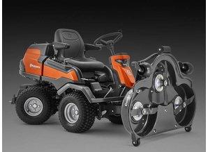 Husqvarna® Husqvarna Rider R 419TsX AWD
