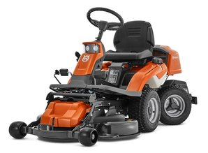 Husqvarna® Husqvarna Rider R 216T AWD mit Allradantrieb