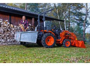Kubota Kubota 1161 Kompakttraktor