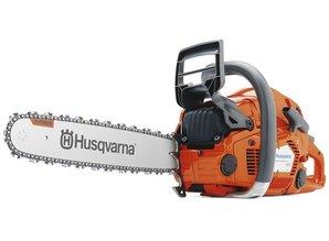 Husqvarna® 555 - 38+45cm