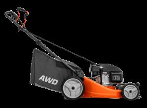 Husqvarna® LC 353 AWD Allrad