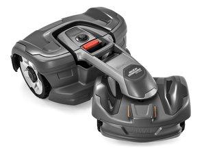 Husqvarna® Automower 435X AWD