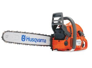 Husqvarna® 576 XPG AutoTune