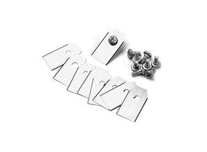 Husqvarna® Automower longlife Ersatzmesser 0,6 mm