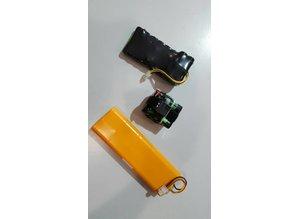 Husqvarna® Automower Batterien
