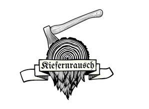 Kiefernrausch Cap grün mit Holzer-Logo