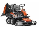 Husqvarna® RC 320 Ts AWD Frontmäher