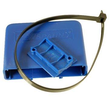 Spaun Spaun WSG 94 (extra) behuizing voor SAR 411 switch
