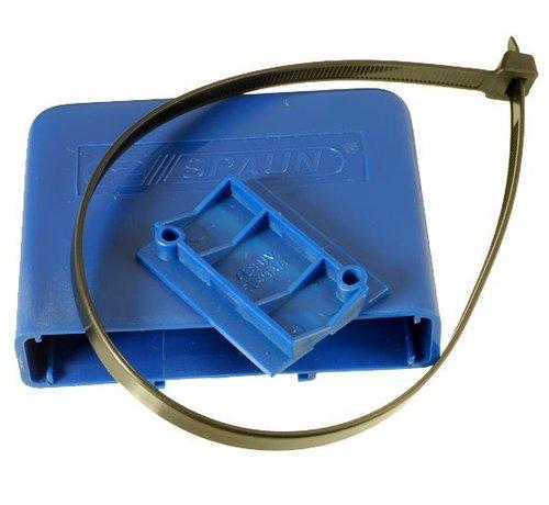 Spaun Spaun WSG 94 extra behuizing voor SAR 411 switch