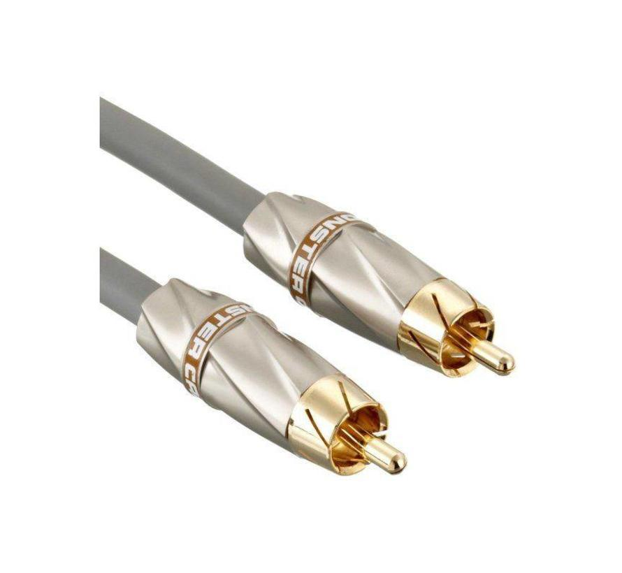 Monster Cable Subwoofer 450SW - 8 meter