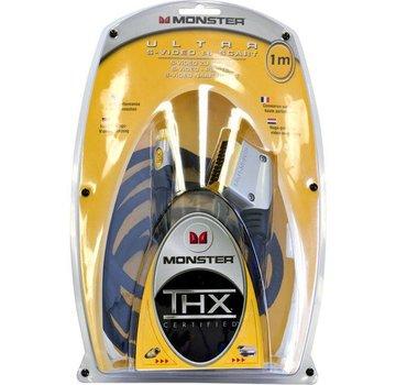 Monster Cable Ultra Scart THX - 1 meter
