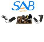losse voedingen SAB