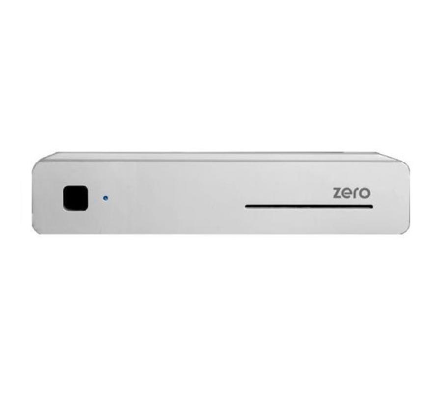 VU+ Zero wit DVB-S2