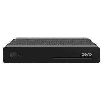 VU+ VU+ Zero V2 - kleur: zwart