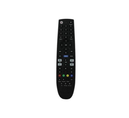 Rebox Rebox extra afstandsbediening voor RE-2200 HD en RE-2210 HD PVR