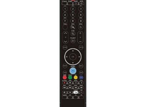 SAB SAB extra afstandsbediening voor UNIX Triple HD en F+ Solo