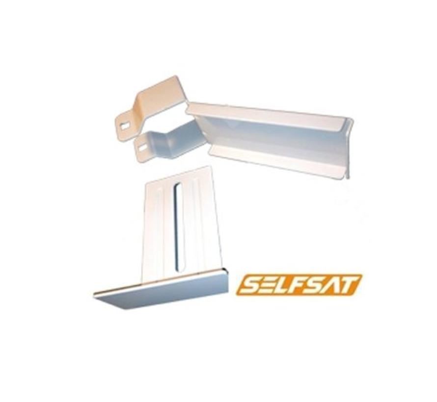 Selfsat Vensterhouder voor H30 en H21 modellen