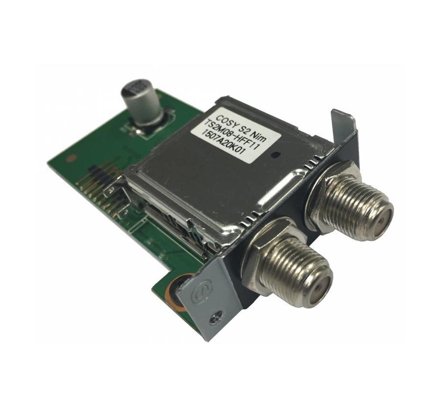 SAB losse Alpha Triple HD DVB-S2 tuner (A813)