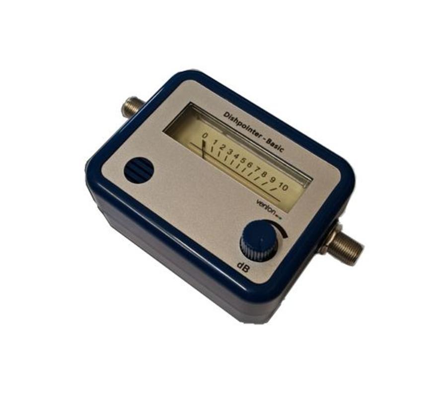 Venton Dishpointer Basic satfinder