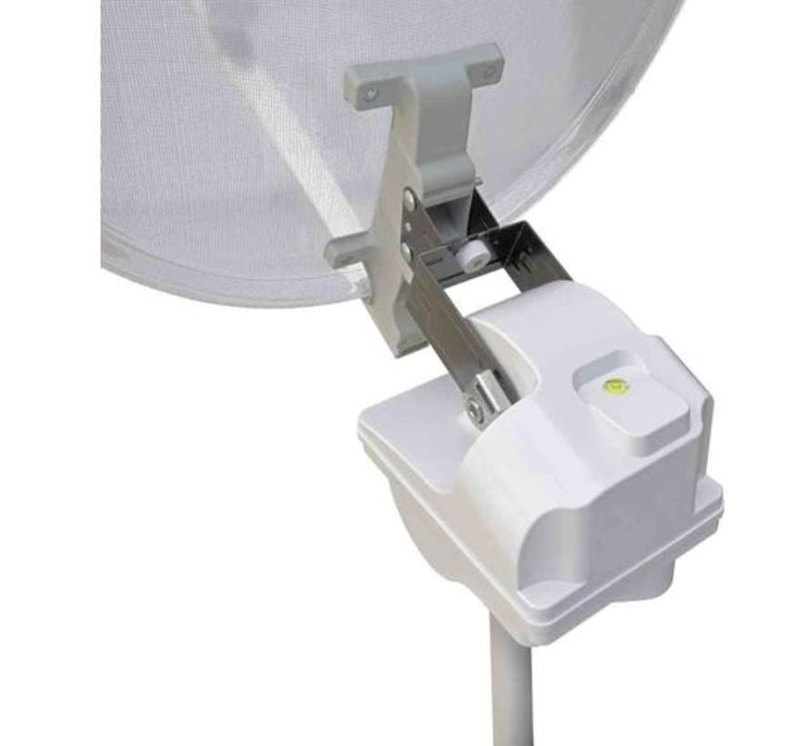 Teleco Activsat Smart Transparant 65cm