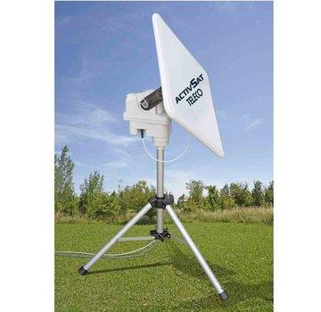Teleco Teleco Activsat Smart 53 SQ Vlakantenne 53x53