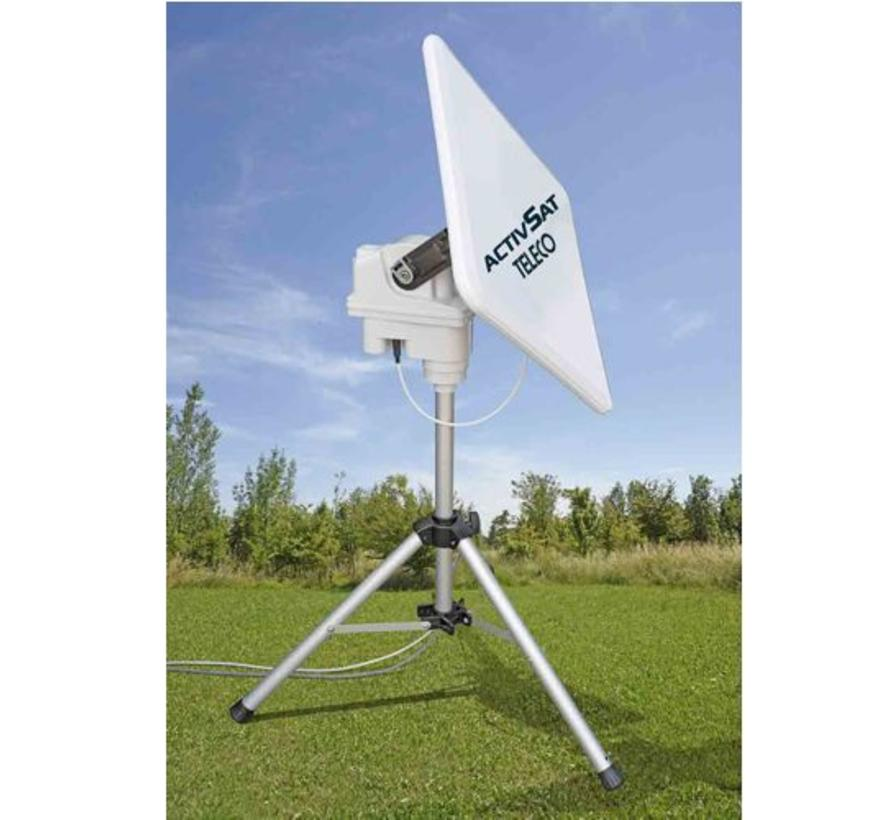 Teleco Activsat Smart 53 SQ Vlakantenne 53x53