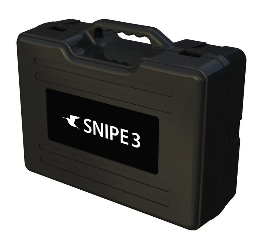 Selfsat Snipe 3 TWIN