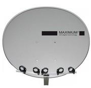 Maximum Maximum E-85 48° multifocus schotel (wordt niet per post verzonden)