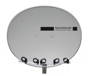 Maximum Maximum E-85 48° multifocus schotel
