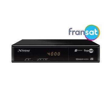 Strong Strong SRT 7405 FranSat incl. smartcard