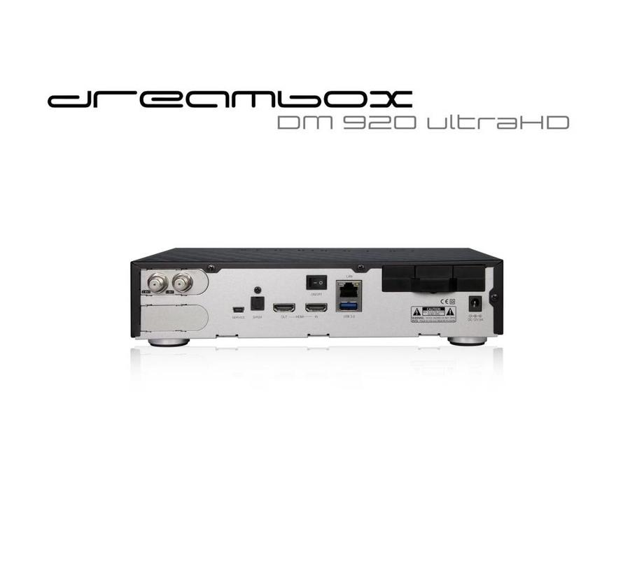 Dreambox DM920 UHD