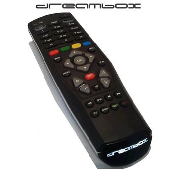 Dream Multimedia extra afstandsbediening Dreambox RC-10
