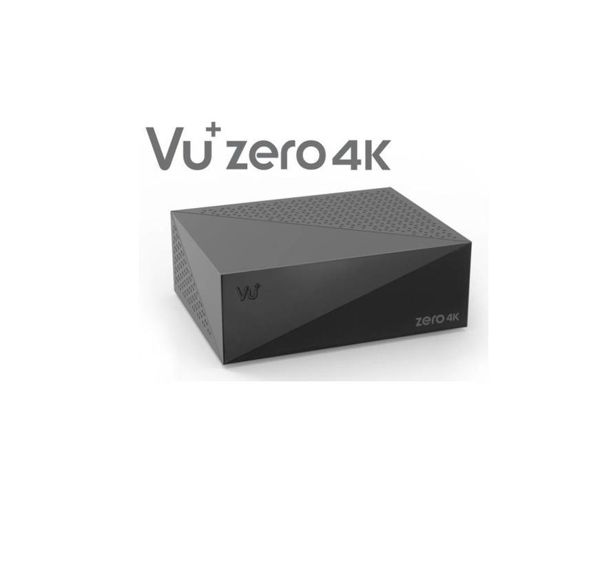 VU+ Zero 4K  - DVB-S2X