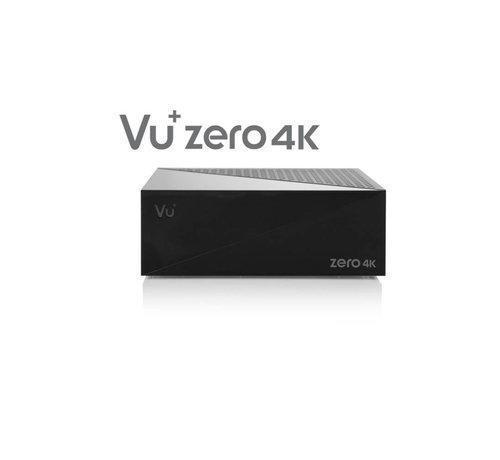 VU+ VU+ Zero 4K  - DVB-T2/C
