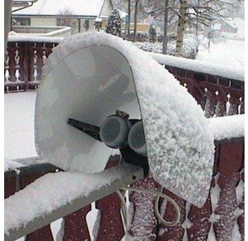 LNB Regen-Sneeuw beschermkap 17cm