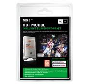 HD+ HD+ module en kaart Duits met Eurosport