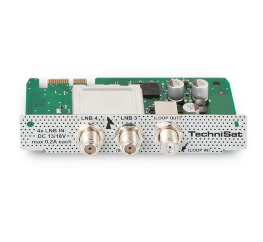 Technisat Technicorder losse DVB-S2 twin tuner