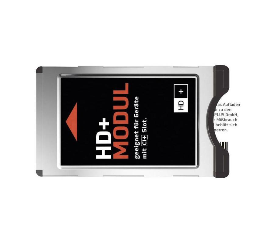 HD+ module CI+ en smartcard 6 maanden