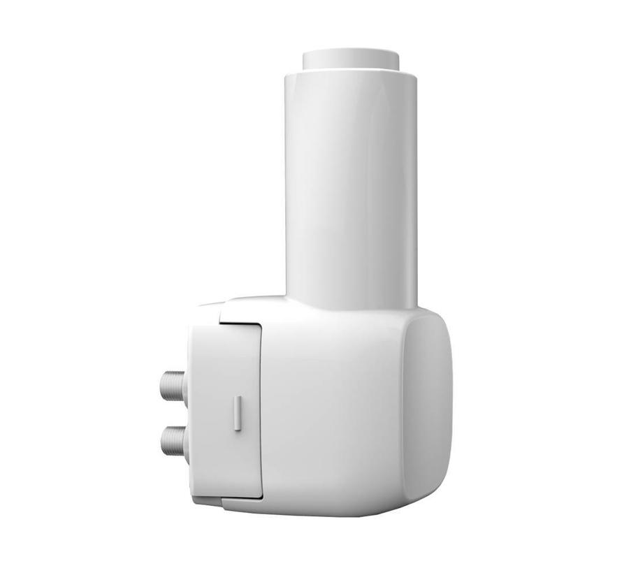 Relook RE-T1EC Twin Slim Feed Easy Connect LNB
