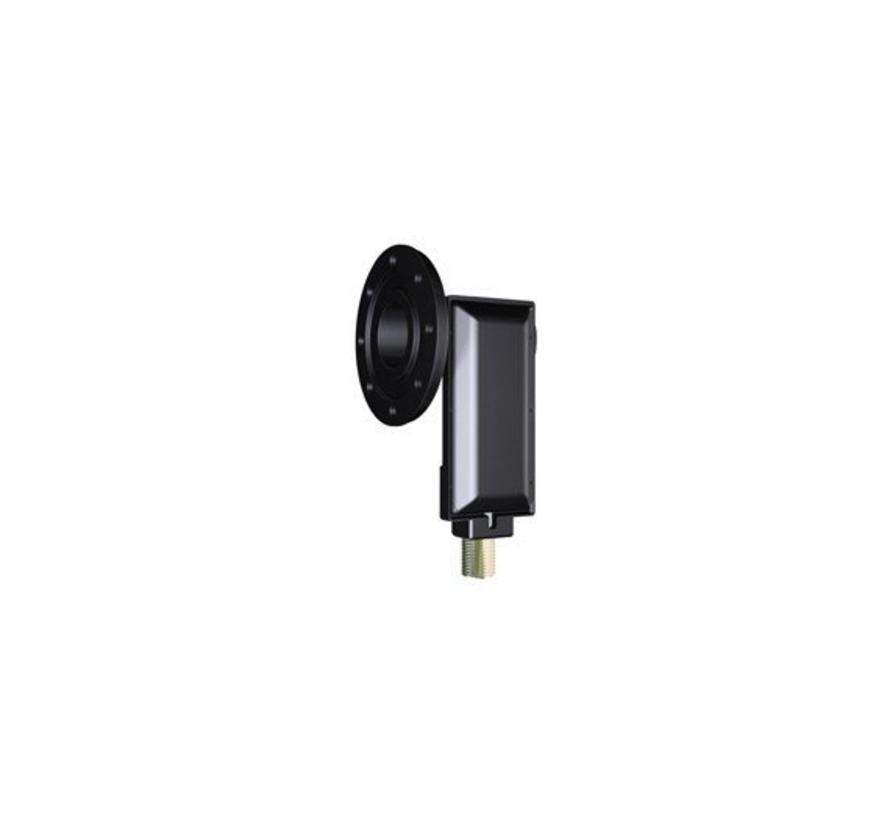 Inverto FLENS single LNB Black Pro IDLR-SINFOO