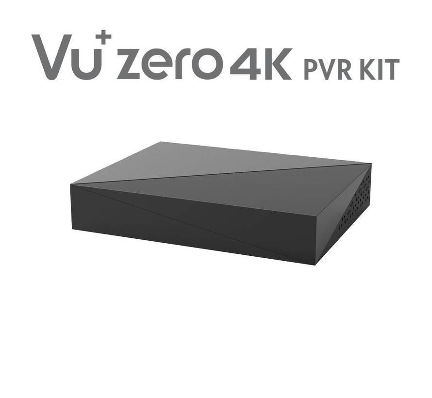 VU + Zero 4K PVR Kit