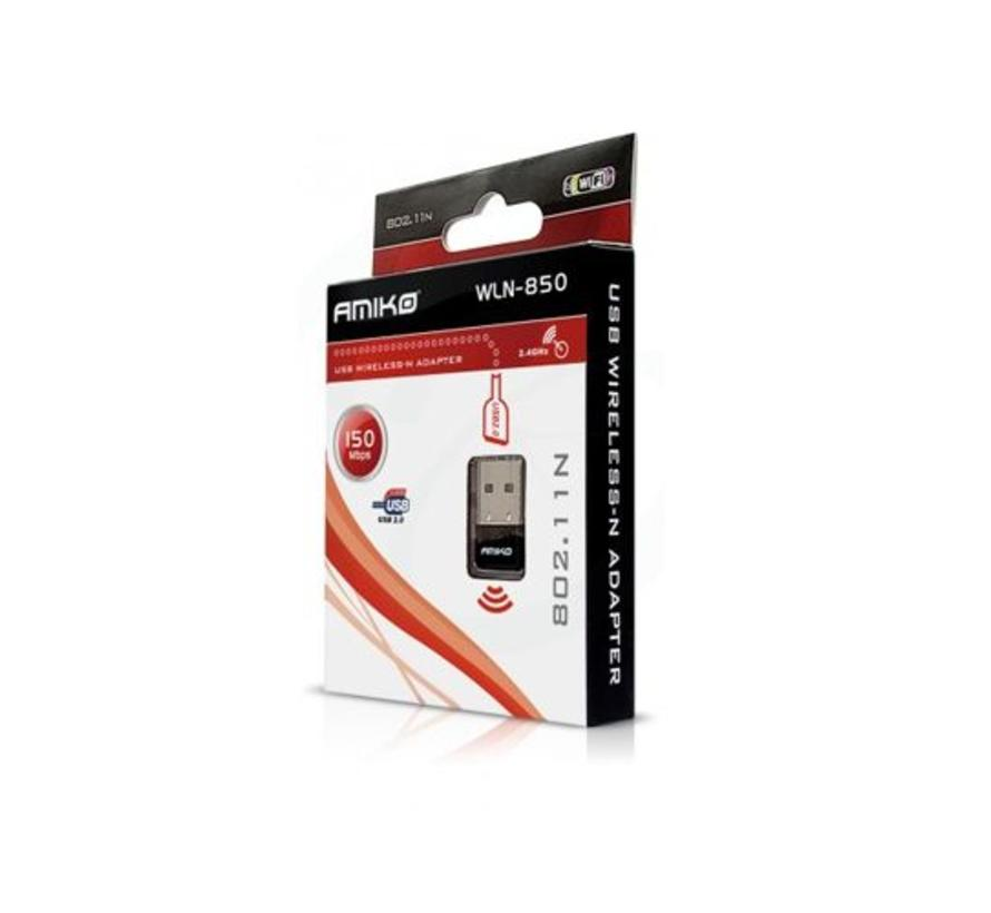 Amiko WLN-850 USB Wireless-N dongle