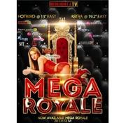 Redlight MEGA Elite Royale 13  jaarkaart 20