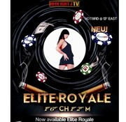Redlight Elite Royale 9 jaarkaart 16
