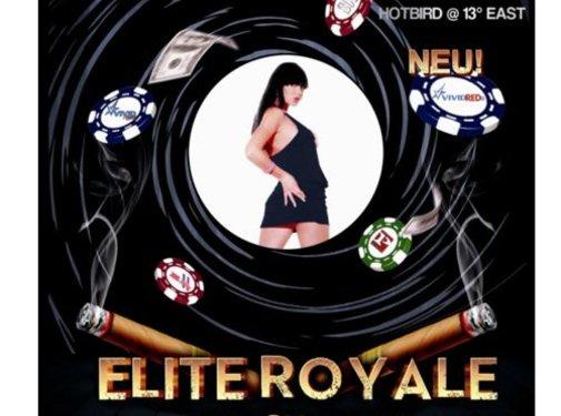 Redlight Elite Royale 16 jaarkaart