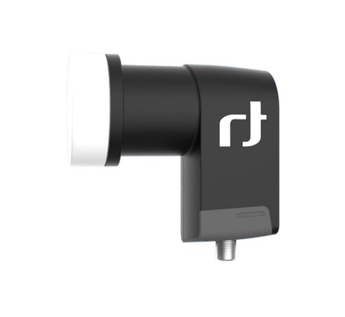Inverto Inverto IDLB-SINL41-PREMU-OPP Black Premium Single 40mm LNB